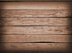 Podłoga z drewna dębowego